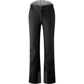 Maier Sports Steffi Slim Pants Women, noir